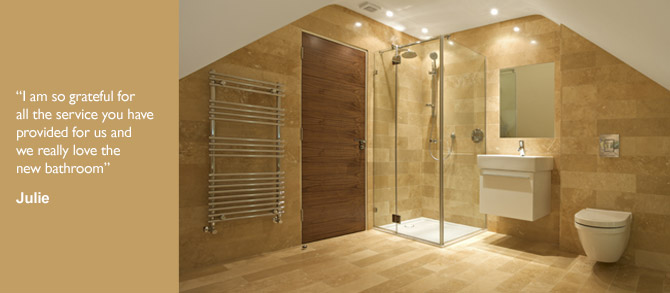 Bathroom Design Soho - Greater London - Bathroom Designers For W1 Area