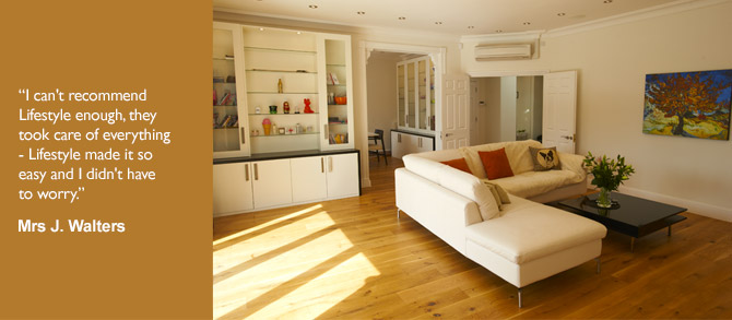 Designer Flooring London - Flooring Stepney