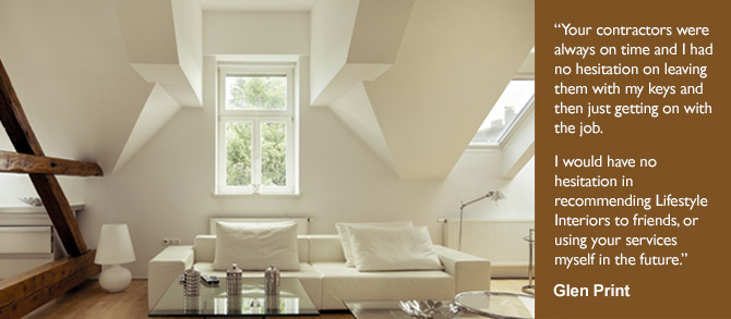 Loft Conversions Kensington - Attic Rooms - Loft Rooms - Kensington Loft Conversions