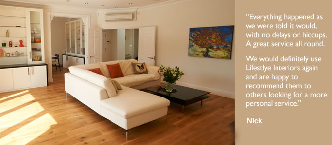 Home Refurbishments Bloomsbury