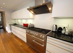 Kitchen Designers in Dulwich - Kitchen Design Dulwich